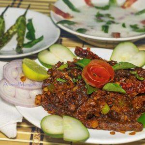 Meat Kondattam Thalassery Kitchen Bunder Mangalore 300x300 - Thalassery Kitchen - Opp Badria Masjid, Bunder