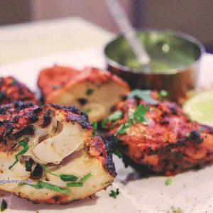 Chicken Thandoor Maanadhige Restaurant Hotel Ayush International Kottara Mangalore 300x300 - Maanadhige Restaurant - Kottara