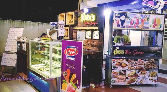 Hubi's Food Garage - Surathkal, Mangalore
