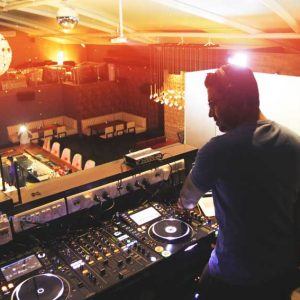 In House DJ ONYX Air Lounge Kitchen MG Road Mangalore 300x300 - ONYX Air Lounge & Kitchen - M G Road