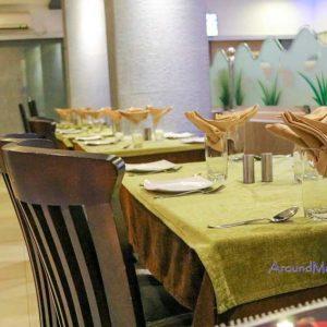 Maanadhige Restaurant Hotel Ayush International Kottara Mangalore P3 300x300 - Maanadhige Restaurant - Kottara