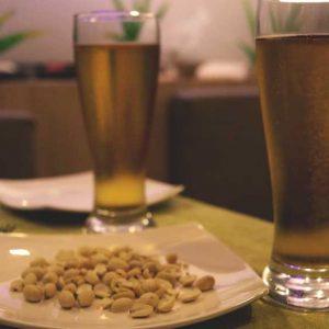 Maanadhige Restaurant Hotel Ayush International Kottara Mangalore P4 300x300 - Maanadhige Restaurant - Kottara