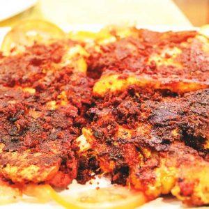 Muru Tawa Fry Maanadhige Restaurant Hotel Ayush International Kottara Mangalore 300x300 - Maanadhige Restaurant - Kottara