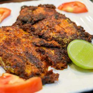 Anjal Tawa The Coastal Chicken Divya Enclave Mangalore 300x300 - The Coastal Kitchen  - Kodailbail