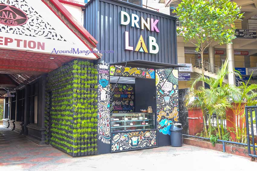 DRNK Lab – Light House Hill Road