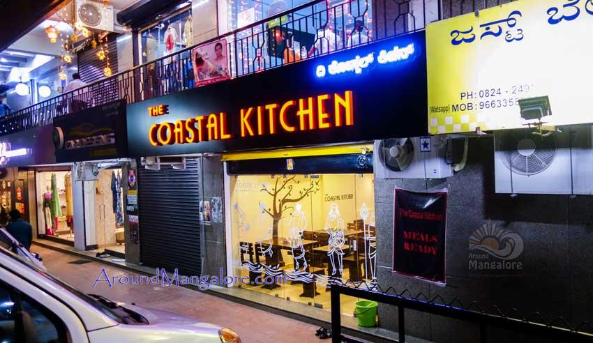 The Coastal Kitchen  – Kodailbail