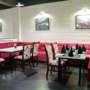 Thyme (Spindrift) - Family Restaurant - Bharath Mall, Mangalore