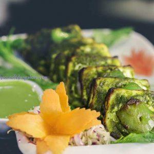 Tulsi Paneer - Thyme (Spindrift) - Family Restaurant - Bharath Mall, Mangalore