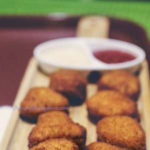 Chicken Nuggets I See Rolls – Exotic Bakes Balmatta Mangalore 300x300 - I See Rolls - Exotic Bakes - Balmatta