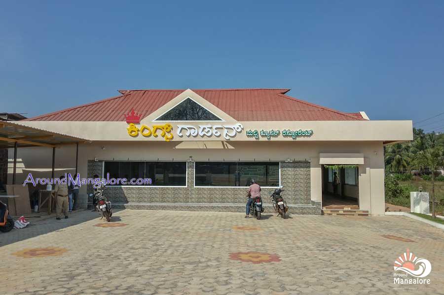 Kings Garden Multi Cuisine Restaurant - Adyar, Mangalore