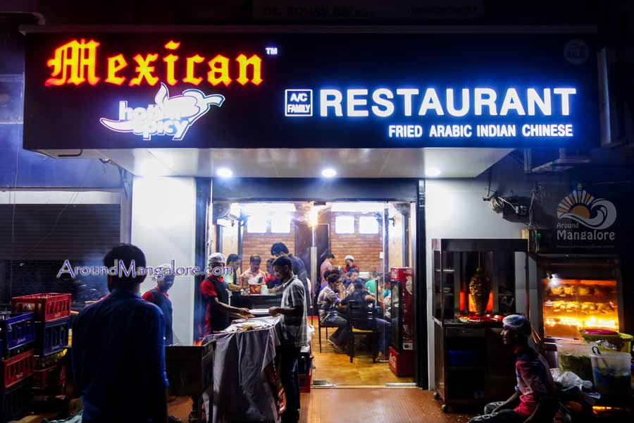 Mexican Hot n Spicy – Valencia