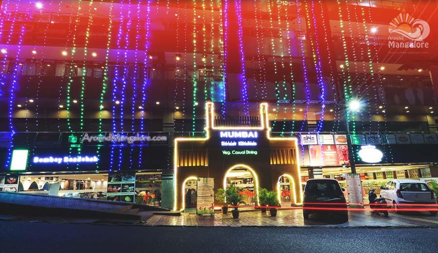 Bombay Baadshah – Beverage Hub, Hampankatta