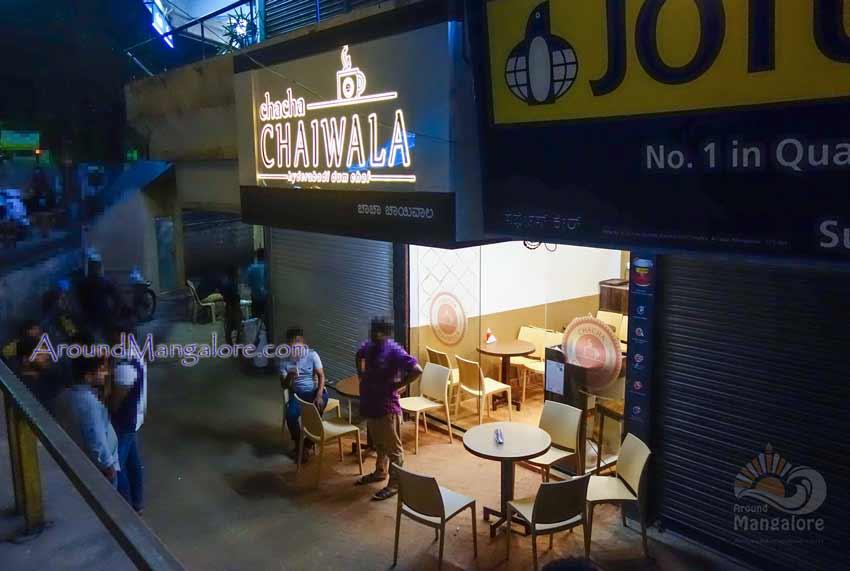 Chacha Chaiwala – Hyderabadi Dum Chai – Attavar