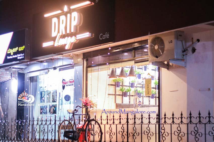 Drip Lounge Cafe - Falnir, Mangalore