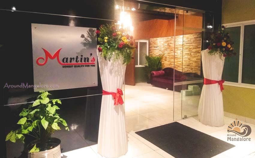 Martin's Multi-Cuisine Restaurant - Jeppu, Mangalore