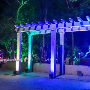 Musical Fountain Kadri Park Mangalore P14 300x300 - Musical Fountain - Kadri Park