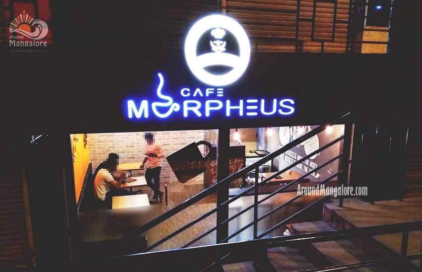 Cafe Morpheus – Kodialbail