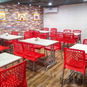 Dhaba Cafe WOW Vada Pav Chaat Chatore MG Road Ballalbagh Mangalore 300x300 - Dhaba Cafe - WOW Vada Pav - Chaat Chatore - MG Road
