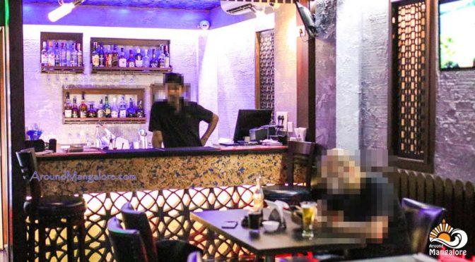 Infiniti - Lounge - Bar - Balmatta, Mangalore