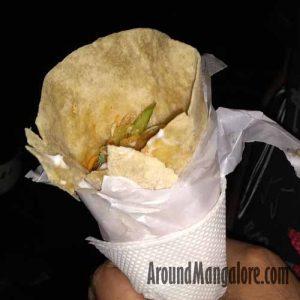 Spicy Oriental Chicken Roll Traffic Jam Food Truck Mangalore 300x300 - Traffic Jam - Food Truck