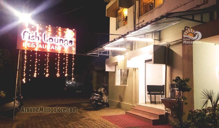 Fish Lounge Restaurant – Falnir