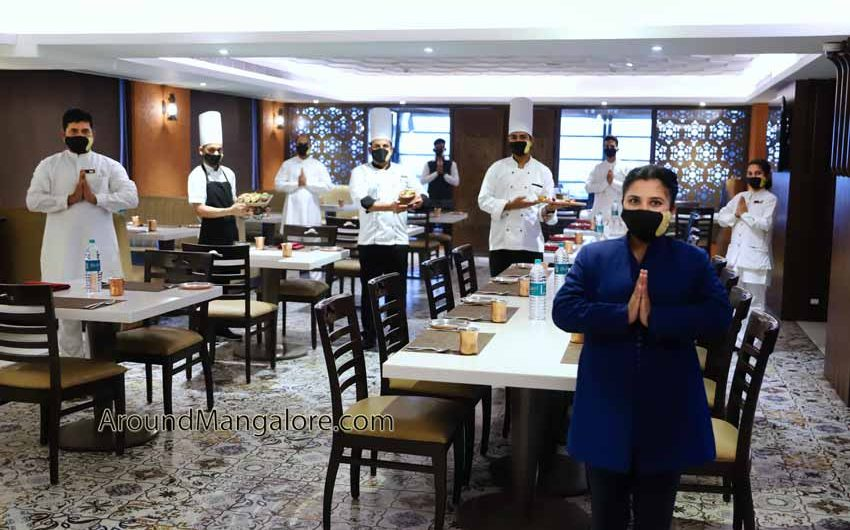 Sanadige (Sana-di-ge) – Seafood Restaurant – Mangalore