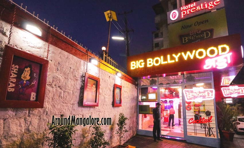 Big Bollywood Adda – Balmatta Junction