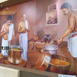 Sri Krishna Vilasa Pure Veg Restaurant Urwastores Mangalore P2 300x300 - Sri Krishna Vilasa - Pure Veg Restaurant - Urwastores
