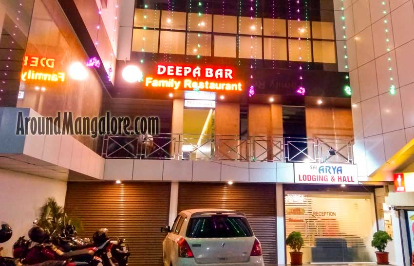 Deepa Bar & Family Restaurant – Pumpwell