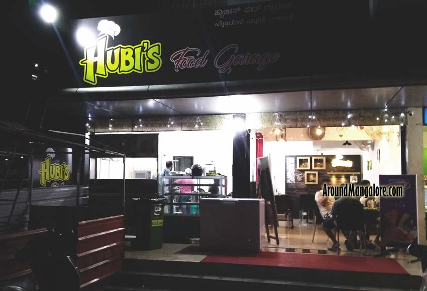 Hubis Food Garage – Deralakatte