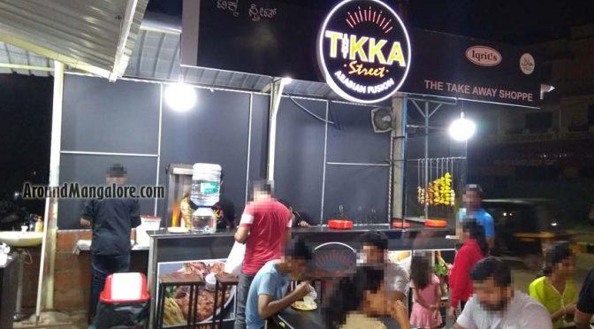 Tikka Street - Pandeshwar, Mangalore