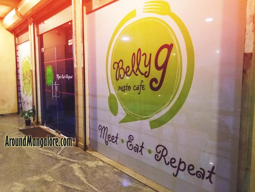 Belly G – Resto Cafe – Deralakatte