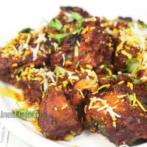 Chicken Urval Hotel Thammanna Kodialbail Mangalore 300x300 - Hotel Thammanna - Kodialbail