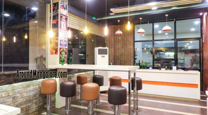 Grub Monkeys Cafe - Deralakatte, Mangalore