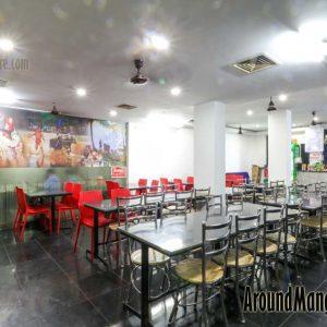 Hotel Thammanna Kodialbail Mangalore P5 300x300 - Hotel Thammanna - Kodialbail