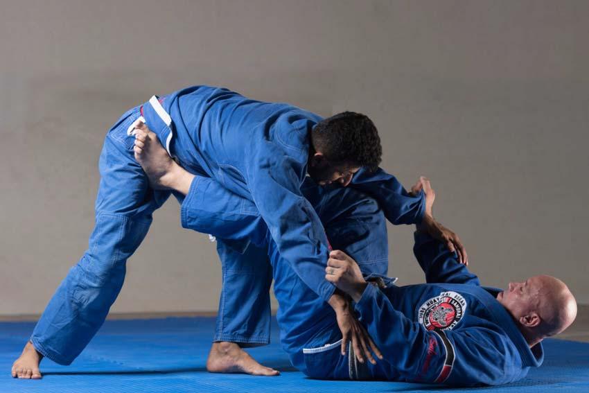 Alpha Warrior – Jiu-Jitsu and Judo now in Mangalore