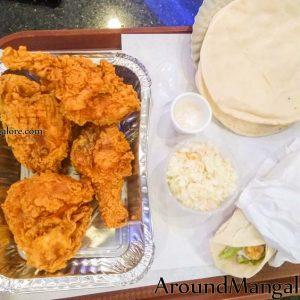 Combo Meal TBC Tajs Broasted Chicken Falnir Mangalore 300x300 - TBC - Tajs Broasted Chicken - Falnir