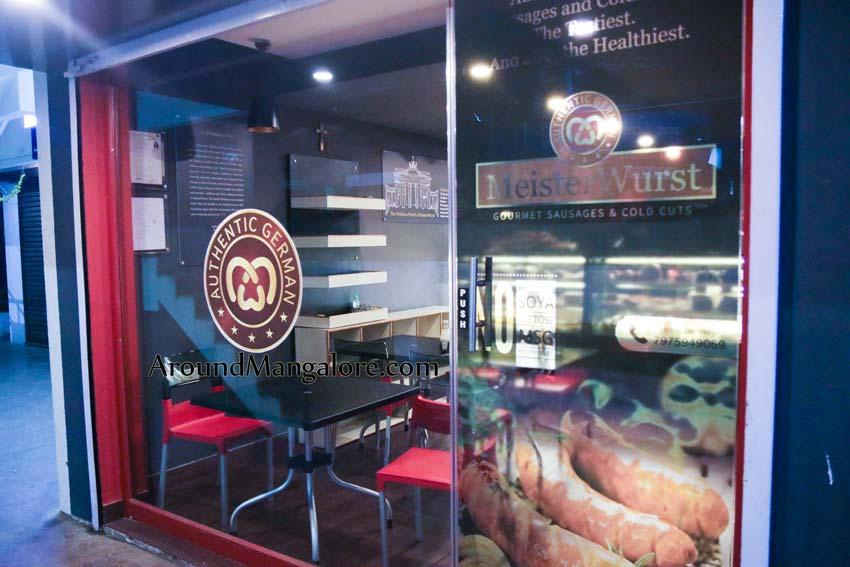 Meister Wurst – German Gourmet Sausages & Coldcuts – Kadri