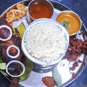 Silver Fish Seafood Restaurant - Surathkal, Mangalore