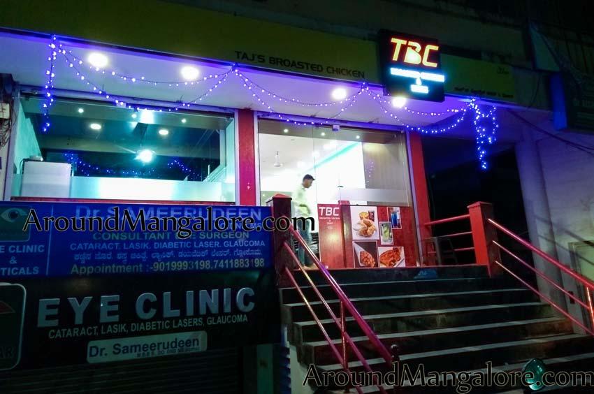 TBC – Tajs Broasted Chicken – Falnir