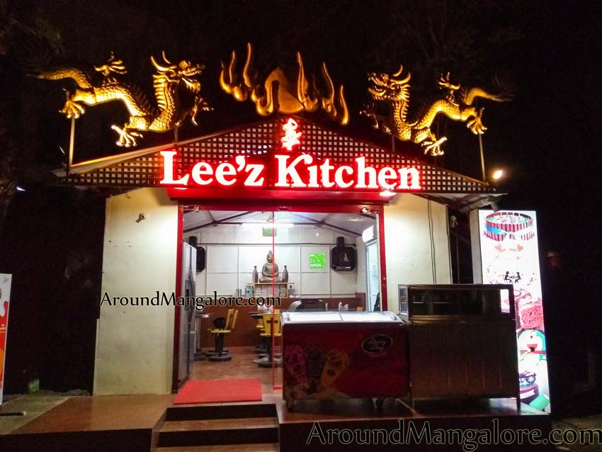Lee'z Kitchen – Kadri – Nanthoor
