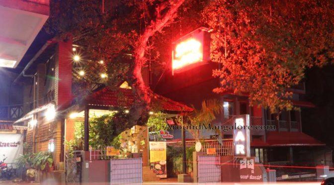 Shetty Lunch Home / Anupam Bar / Infiniti Lounge Bar - Hampankatta, Mangalore