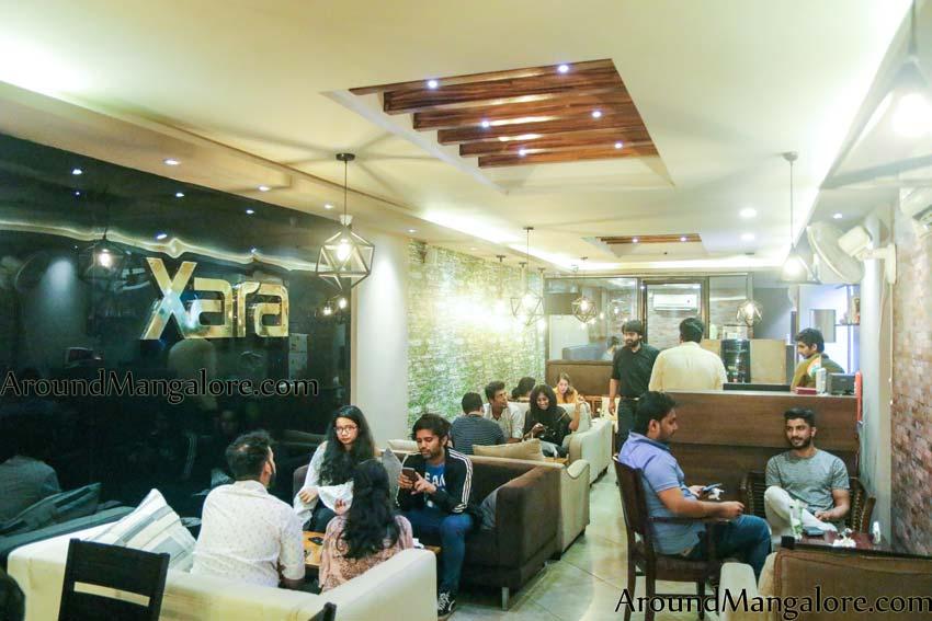 Xara Resto Cafe – Valencia, Mangalore