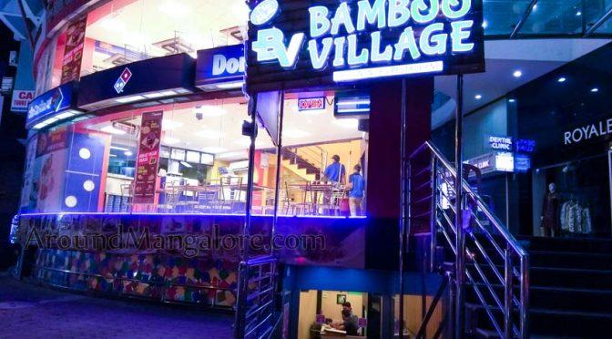 Bamboo Village - Kodialbail, Mangalore