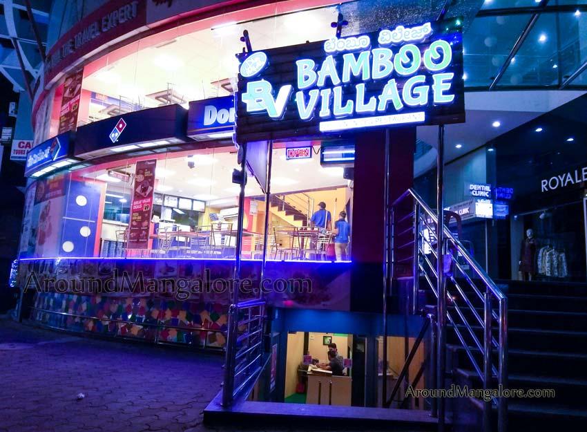 Bamboo Village – Kodialbail