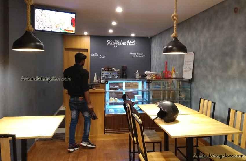 The Kaffeine Hub - Derebail, Mangalore