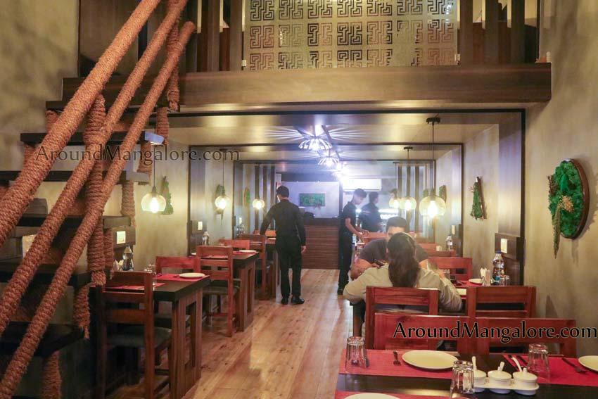 Misu Misu – The Pan-Asian Restaurant - Hampankatta, Mangalore