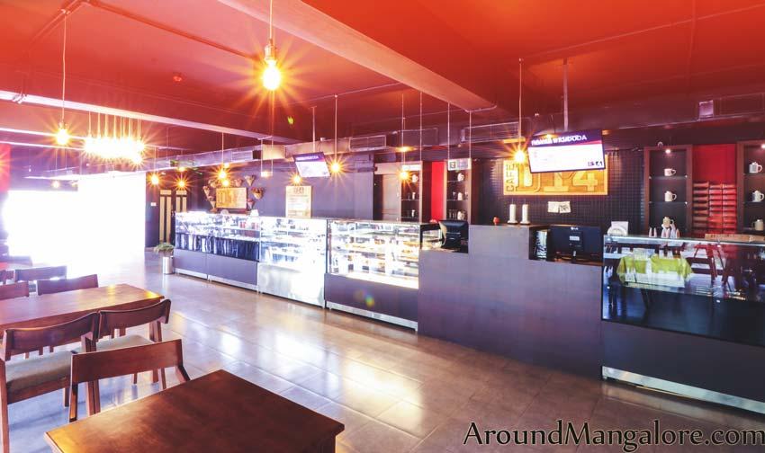 Cafe D14 – Kasaragod