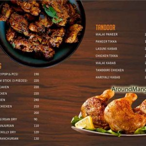 Food Menu The Steak Palace Mangalore P1 300x300 - The Steak Palace - Attavar