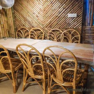 Green Bamboo Restaurant - Falnir, Mangalore